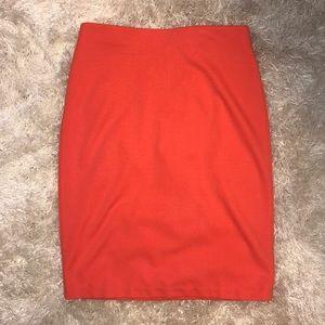 Pencil Skirt size 4
